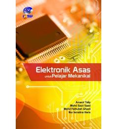 Elektronik Asas untuk Pelajar Mekanikal