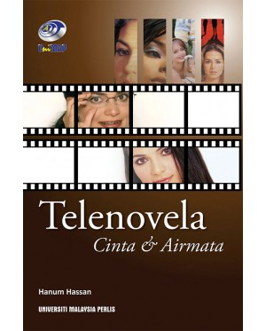 Telenovela Cinta dan Air Mata