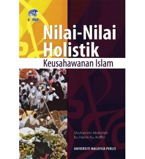 Nilai-Nilai Holistik Keusahawanan Islam