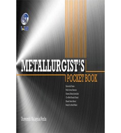 Metallurgist's Pocket Book