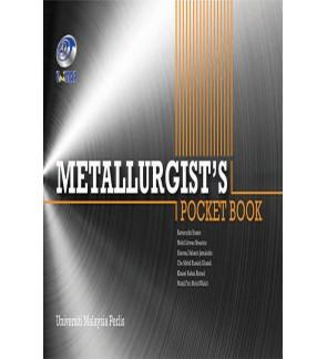 Metallurgist's Pocket Book