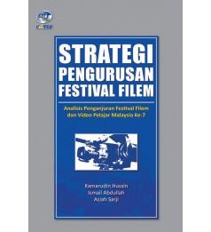 Strategi Pengurusan Festival Filem