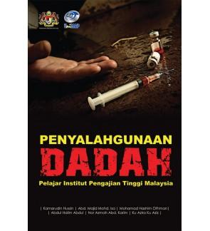 Penyalahgunaan Dadah Pelajar Institut Pengajian Tinggi Malaysia