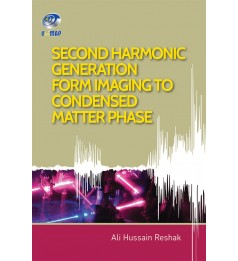 Second Harmonic Generation Form Imaging to Condensed Matter Phase