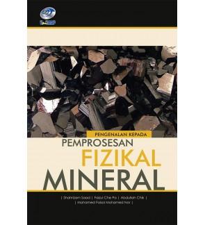 Pengenalan Kepada Pemprosesan Fizikal Mineral