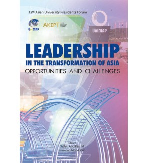 Leadership in the Transformation of Asia: Opportunities and Challenges