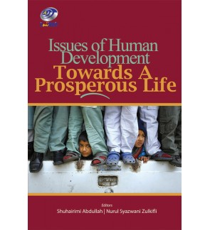 Issues of Human Development Towards a Prosperous Life