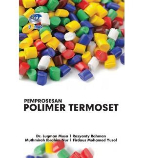 Pemprosesan Polimer Termoset