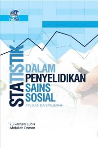 Statistik Dalam Penyelidikan Sains Sosial: Aplikasi dan Falsafah