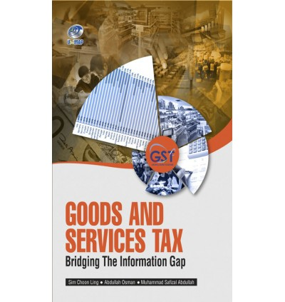 Goods and Services Tax: Bridging the Information Gap