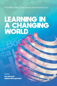 International Language and Knowledge Learning in the Changing World