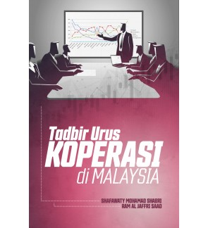 Tadbir Urus Koperasi di Malaysia