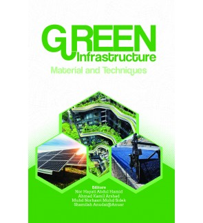 GREEN INFRASTRUCTURE MATERIALS AND TECHNIQUES