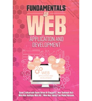 Fundamentals of Web Application and Development